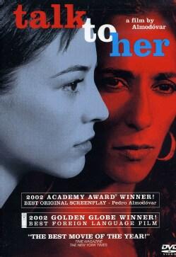 Talk to Her (Habla Con Ella) (DVD)