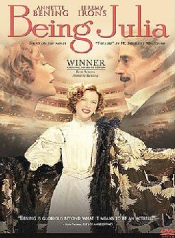 Being Julia (DVD)