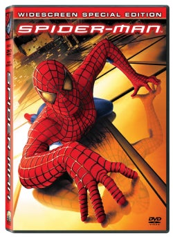 Spider-Man (Special Edition) (DVD)