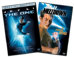 The One - Special Edition/Meltdown (DVD)