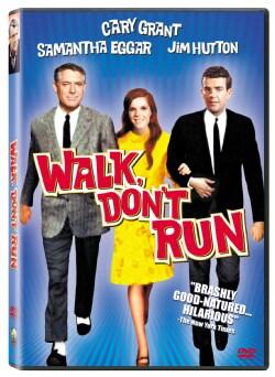 Walk Don't Run (DVD)