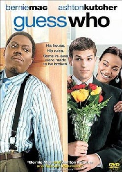 Guess Who (DVD)
