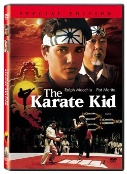 The Karate Kid Special Edition (DVD)