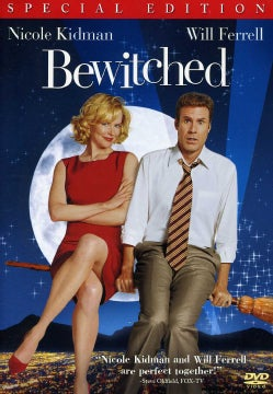 Bewitched (DVD)