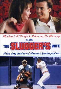 The Slugger's Wife (DVD)