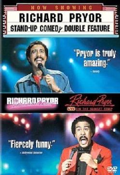 Richard Pryor: Stand Up (DVD)
