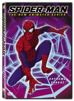 Spider-Man: The New Animated Series Extreme Threat (DVD)