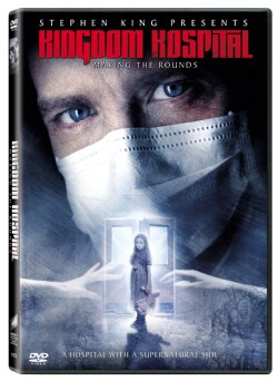 Stephen King Presents Kingdom Hospital: Making the Rounds (DVD)