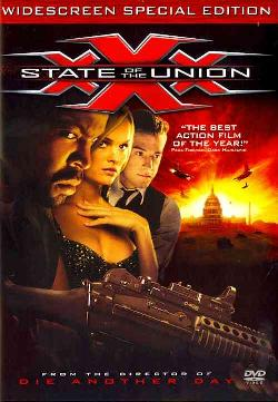XXX/XXX: State of the Union (DVD)
