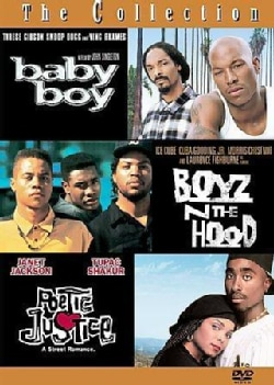 Boyz 'N The Hood/Baby Boy/Poetic Justice (DVD)