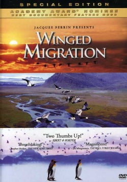 Winged Migration (DVD)