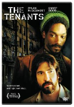 The Tenants (DVD)