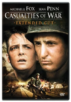 Casualties of War: Extended Cut (DVD)