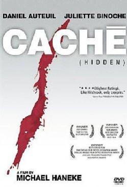 Cache (Hidden) (DVD)