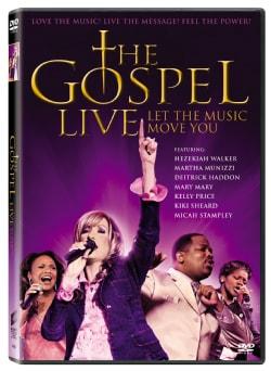 Gospel Live (DVD)