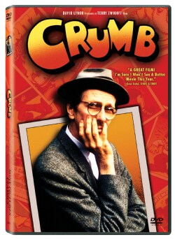 Crumb (DVD)