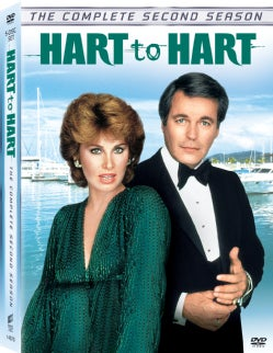 Hart to Hart: The Complete Second Season (DVD)