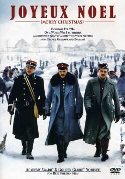 Joyeux Noel (Merry Christmas, 2005) (DVD)
