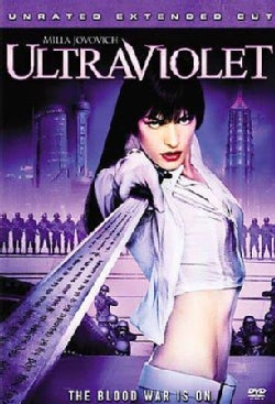 Ultraviolet (DVD)