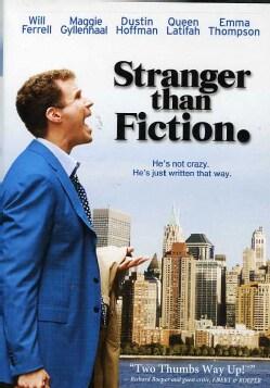 Stranger than Fiction (DVD)