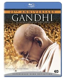 Gandhi (Blu-ray Disc)