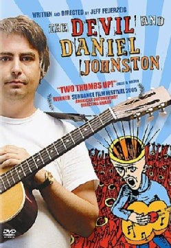 The Devil and Daniel Johnston (DVD)