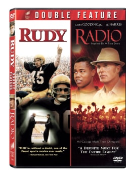 Rudy Special Edition/Radio (DVD)