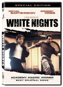 White Nights: Special Edition (DVD)