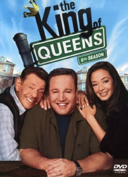 King of Queens: The Complete Sixth Season (DVD)