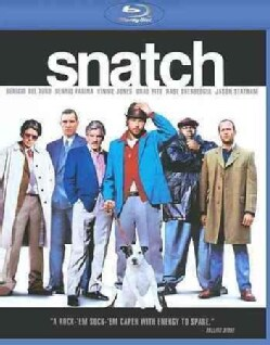Snatch (Blu-ray Disc)