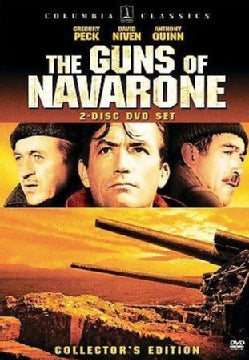 The Guns of Navarone (DVD)