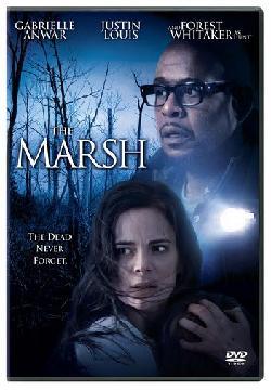 The Marsh (DVD)