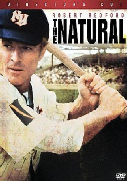 The Natural (DVD)