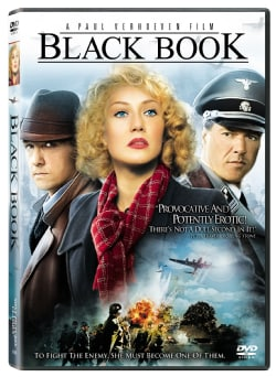 Black Book (DVD)