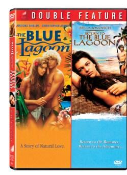 The Blue Lagoon/Return to The Blue Lagoon (DVD)