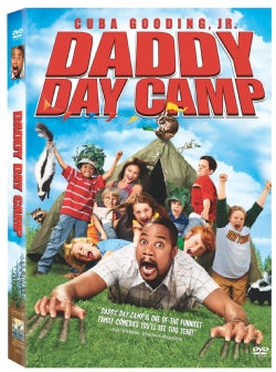 Daddy Day Camp (DVD)