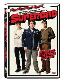 Superbad (DVD)