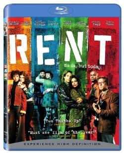 Rent (Blu-ray Disc)