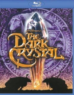 The Dark Crystal (Blu-ray Disc)