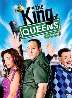 King of Queens: The Complete Ninth Season (DVD)