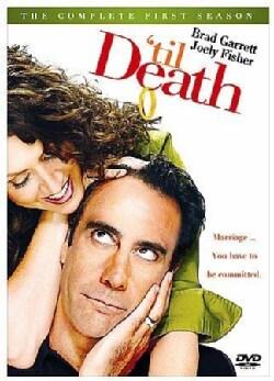 Til Death: The Complete First Season (DVD)