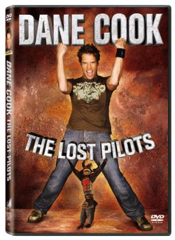 Dane Cook: The Lost Pilots (DVD)