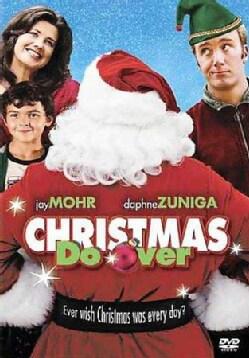Christmas Do-Over (DVD)