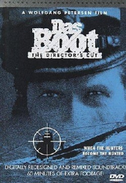 Das Boot - Director's Cut (DVD)