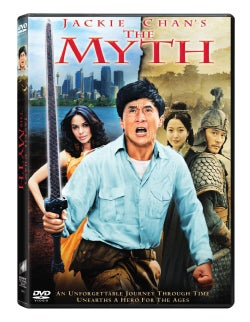 The Myth (DVD)