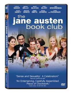 The Jane Austen Book Club (DVD)