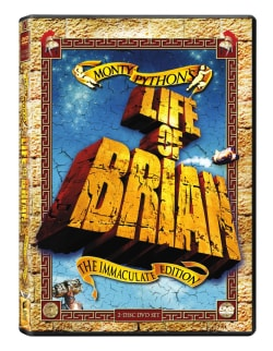 Life of Brian (DVD)