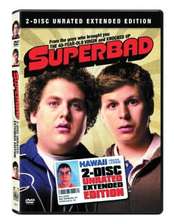 Superbad Special Edition (DVD)