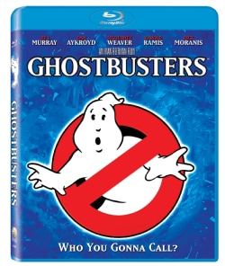 Ghostbusters (Blu-ray Disc)