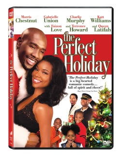 The Perfect Holiday (DVD)